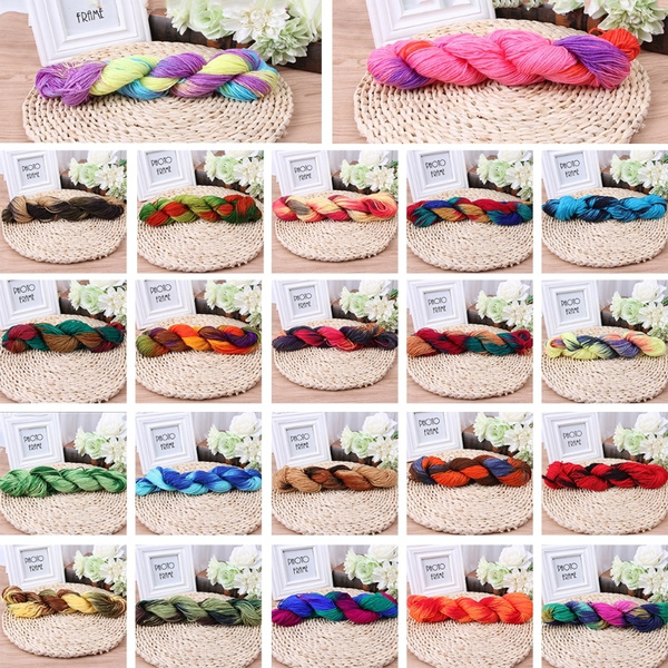antishrink, Polyester, Knitting, Colorful