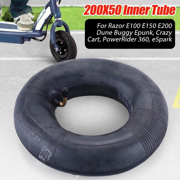 LotFancy 200x50 Inner Tube, 8