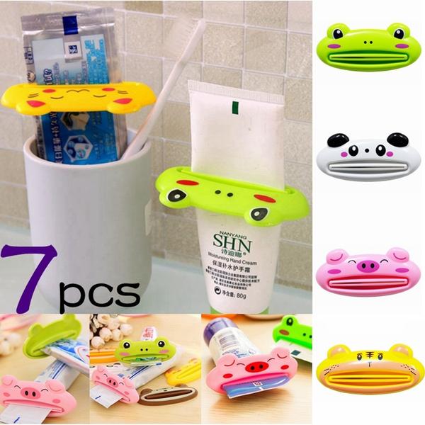 Bathroom Accessories, toothpastetube, Toothpaste, Plastic