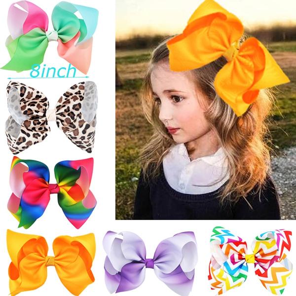 largebighairbow, hairbowclip, Children, bighairbow