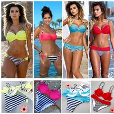 bathing suit, Fashion, bikini set, Sexy Swimwear