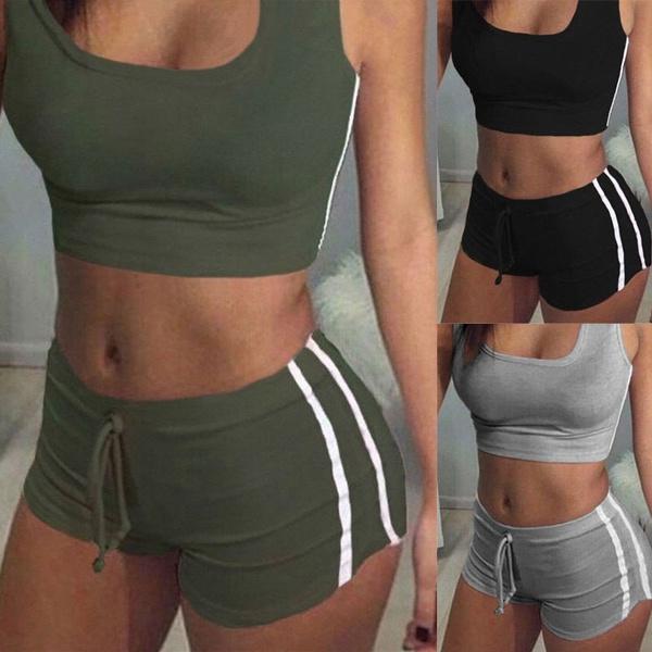 padded, Sport, Yoga, fitness bra