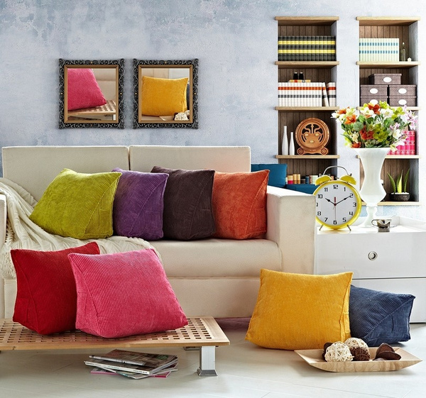 Backrest Cushion For Sofa Cushions