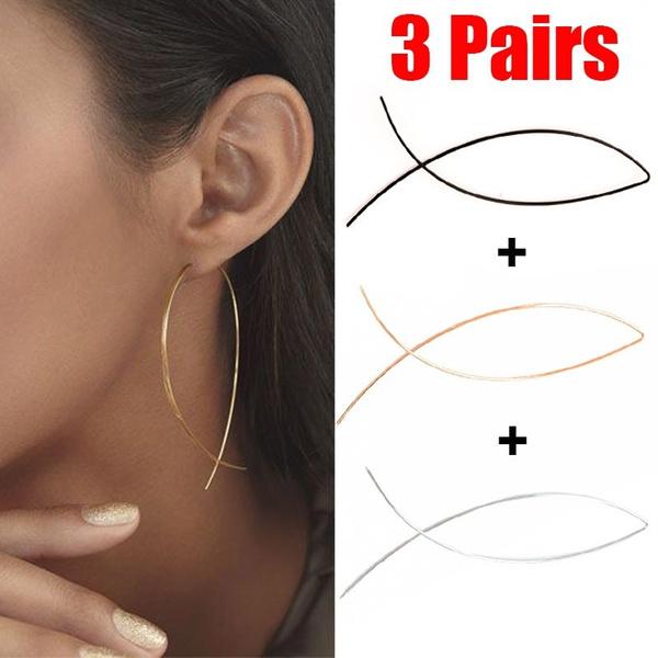 Fashion, Dangle Earring, Jewelry, women earrings