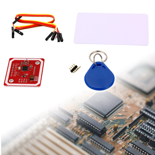 PN532 NFC RFID Module V3 Kits Reader Writer For Android Phone TE314