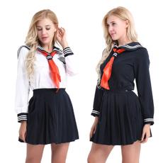 Fashion, dresssuit, Long Sleeve, Pleated