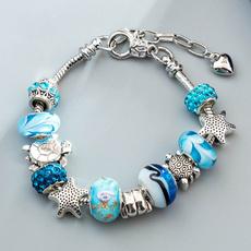 Heart, Fashion, Jewelry, Bangle