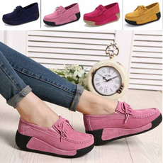 Sneakers, Fashion, shoes for womens, leather