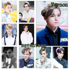 decoration, seventeen, Home & Living, Posters