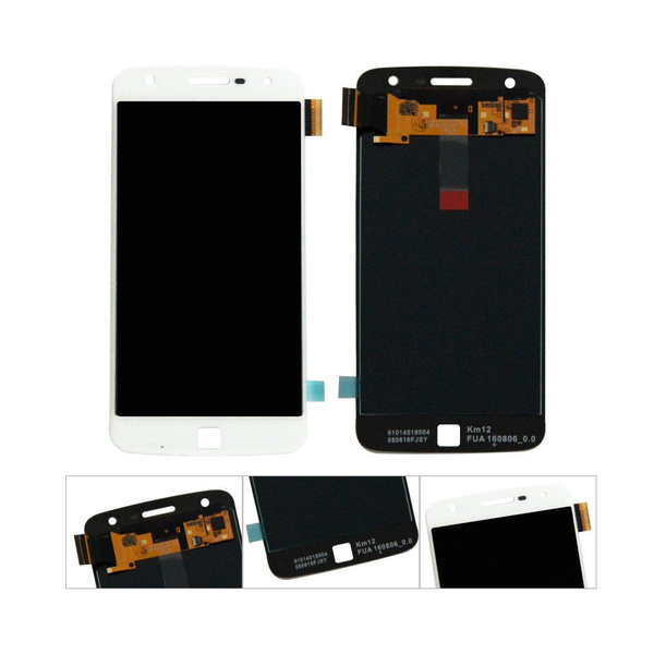LCD Display Touch Screen For Moto Z Play Droid XT1635 XT1635-01 XT1635-02 W