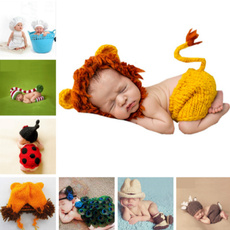 Bebe, babyknittedcap, Cosplay, Gifts