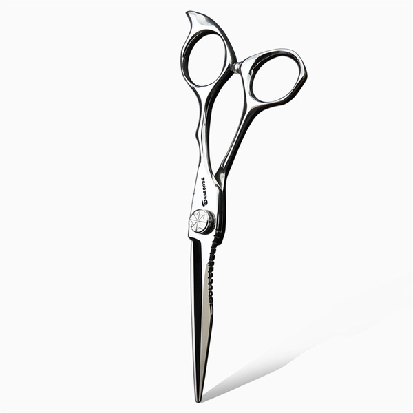 Hair Cutting Tools Drawing 76