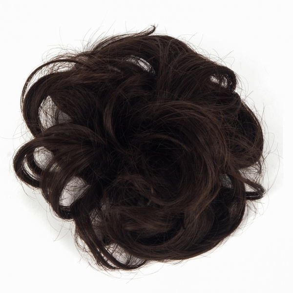 Mama Ponytail Extensions Hair Extensions Big Wavy Curly Messy Hair