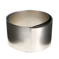 3 x Brass Metal Thin Sheet Foil Plate 0.02 x 100 x 1000 mm