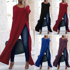 blouse, Fashion, longblouse, Sleeve