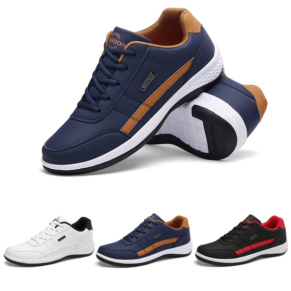 62fa91071 Men's Fashion Casual Shoes Sports Running Shoes Sapatos Femininos Zapatos  De Hombre | Wish
