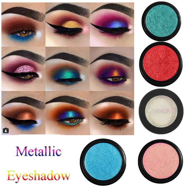 singleeyeshadow, shimmereyeshadow, Eye Shadow, Women's Fashion & Accessories