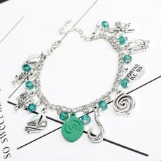 Bracelet, alamoana, Wristbands, Chain