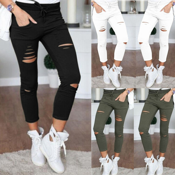 capripant, leggingspantsforwomen, trousers, Casual pants