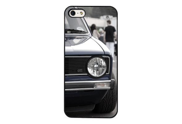 8fe57bd529cc5d Wish   VW GTi Print Plastic Hard Black Phone Cases Cover For IPhone 4 4S 5  5C 5S 6 6S 6Plus 6SPlus 7 7Plus 8 8plus X Samsung Galaxy S3 S4 S5 S6 ...