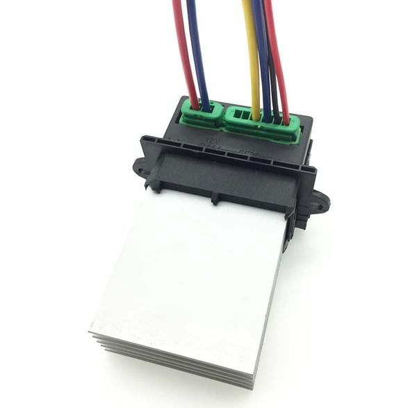 Cool Wish Heater Blower Resistor Regulator Wiring Harness For Peugeot Wiring 101 Taclepimsautoservicenl