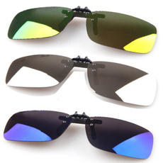 Fashion, UV400 Sunglasses, Lens, clip on sunglasses