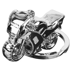 Motorcycle, Key Chain, bagornament, Gifts