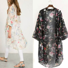 smock, Summer, Fashion, chiffon