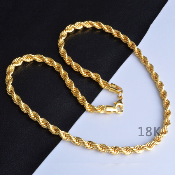 goldplated, Fashion, gold, necklace charm
