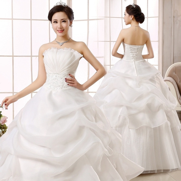 Wedding Dress | Wish