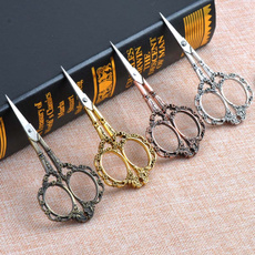 Steel, Stainless Steel, dressmakersscissor, sewingshear