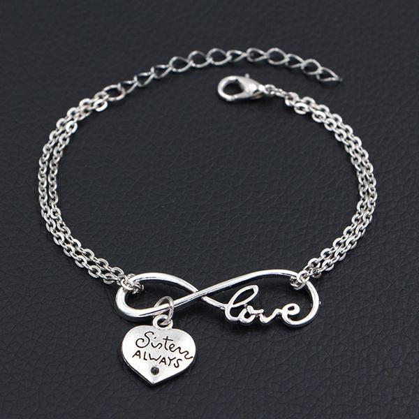 Charms Bracelets Antique