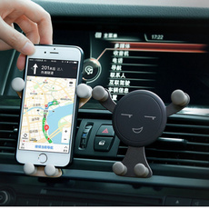 carbracket, Smartphones, phone holder, Mobile