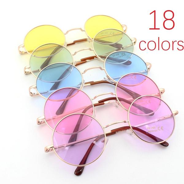 retroeyeglasse, Fashion, Colorful, Fashion Accessories