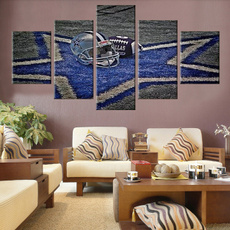 Fashion, modern abstract oil painting, Home Decor, Abstract Oil Painting
