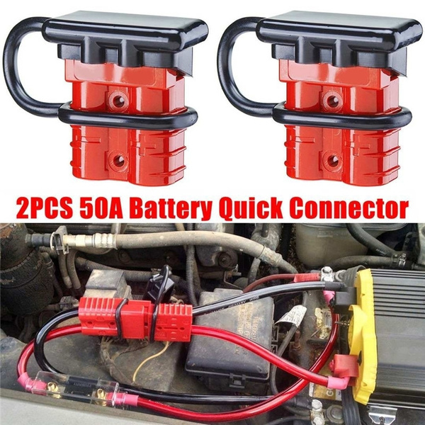 Connector, connectorkit, Battery, Cars