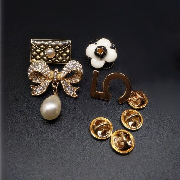 Flowers, Pins, Classics, hijabpin