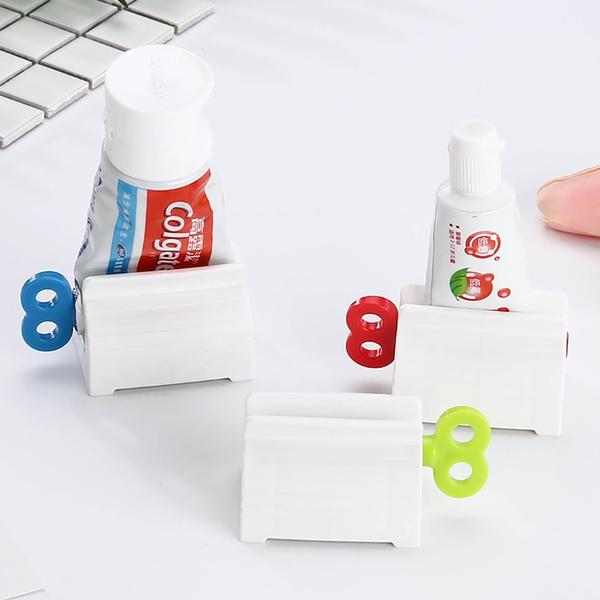Bathroom, Bathroom Accessories, Home Decor, toothpastetube