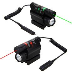 Flashlight, reddot, Laser, Hiking