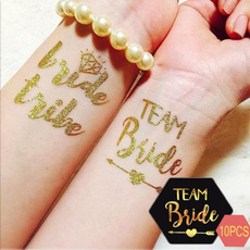 teambride, tattoo, Fashion, Jewelry