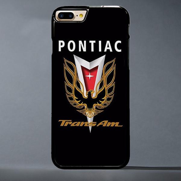 pontiac trans am 2 iphone case