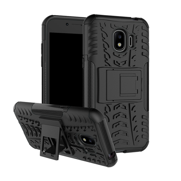 Rugged Hybrid Duty Armor For Silicone Case Cover For I Phone7 Plus 8 X 6s 5 S 4 4 S 5 Se 5 C Case For Samsung Galaxy A3 A5 A7 J1 J2 J3 J5 J7 2016 2017 S5 S6 S7 Edge S8 Plus Note 8 Grand Prime For Huawei P8 P9 P10 Lite Mini Mate 10 by Wish