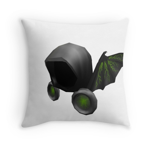 Roblox Dominus Pillow Case Cushion Cover Wish