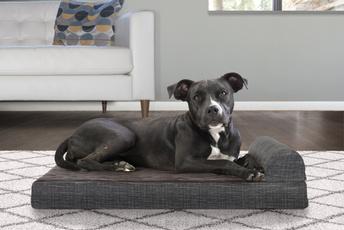 petsofa, warmdogbed, orthopedicdogbed, Pet Bed