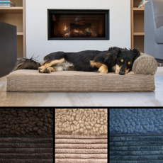 Fleece, dogsofabed, Pet Bed, Cat Bed