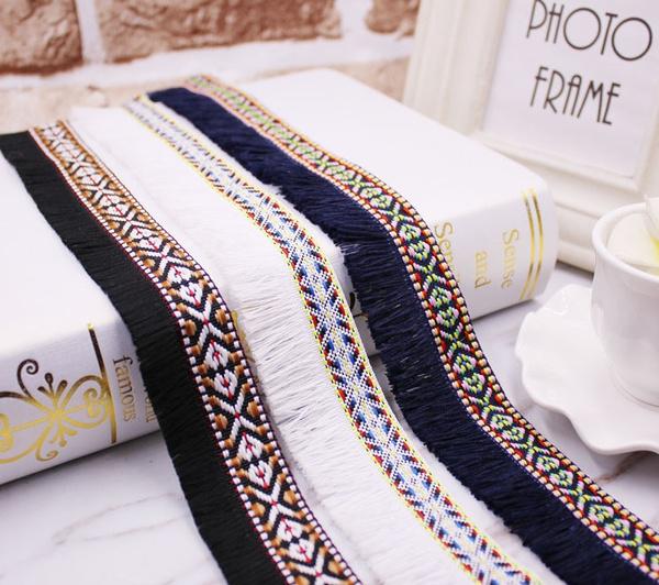 sewingknittingsupplie, lace trim, Tassels, Lace