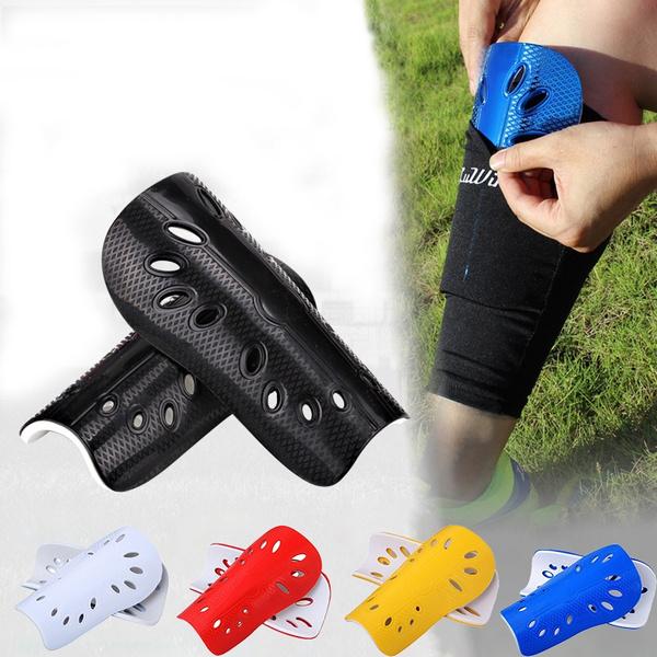 1pair soccer shin pads cuish plate soft football shin guards pads leg protectors