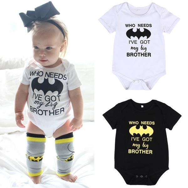 Baby Girl, babyromper, babyonesie, Batman