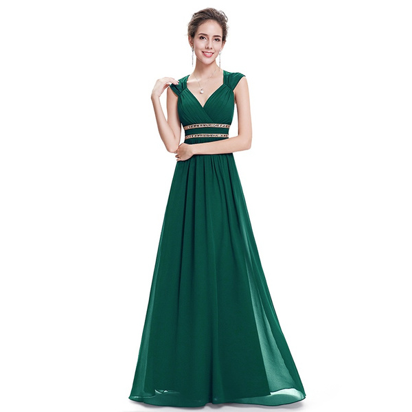 Wish | Ever Pretty Women\'s Maxi Evening Gowns Wedding Bridesmaid ...
