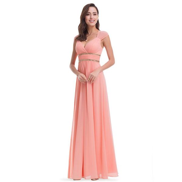 Wish   Ever Pretty Women\'s Maxi Evening Gowns Wedding Bridesmaid ...